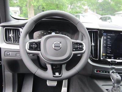 new 2019 Volvo XC60 car, priced at $59,765