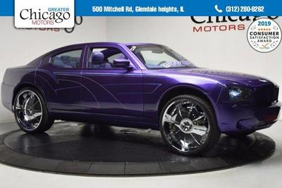 used 2006 Dodge Charger car, priced at $21,995