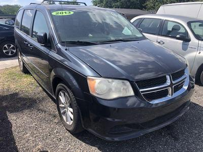 used 2013 Dodge Grand Caravan car, priced at $6,490