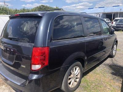 used 2013 Dodge Grand Caravan car, priced at $6,490
