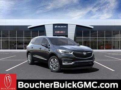 new 2021 Buick Enclave car, priced at $32,990