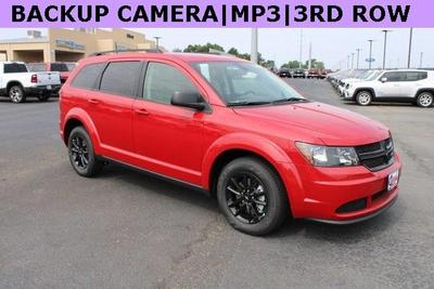 new 2020 Dodge Journey car, priced at $19,152