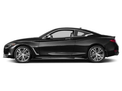 new 2019 INFINITI Q60 car, priced at $51,825