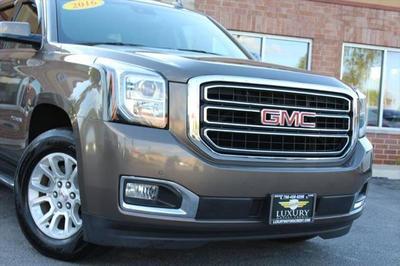 used 2016 GMC Yukon car, priced at $35,995