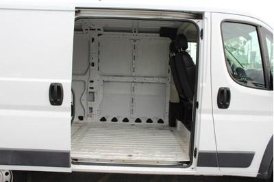 used 2015 Ram ProMaster 1500 car, priced at $17,971