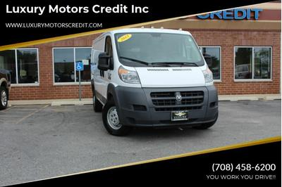 used 2015 Ram ProMaster 1500 car, priced at $18,995