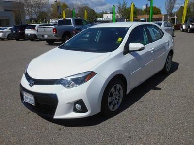 used 2016 Toyota Corolla car, priced at $16,998