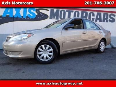 used 2006 Toyota Camry car, priced at $6,900