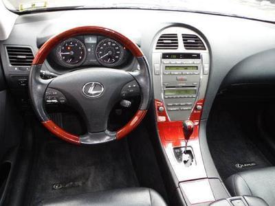 used 2007 Lexus ES 350 car, priced at $9,700