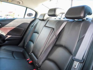 used 2018 Mazda Mazda3 car, priced at $15,539