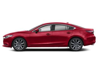new 2019 Mazda Mazda6 car, priced at $30,015