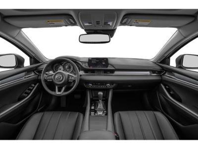 new 2019 Mazda Mazda6 car, priced at $30,015