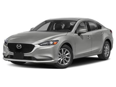 new 2019 Mazda Mazda6 car, priced at $23,720