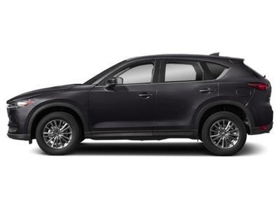 new 2019 Mazda CX-5 car, priced at $26,660