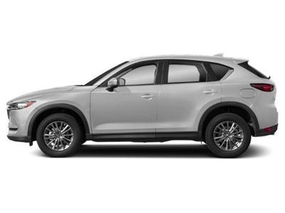 new 2019 Mazda CX-5 car, priced at $26,860