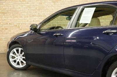 used 2006 Acura TSX car, priced at $7,444