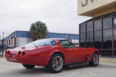 used 1979 Chevrolet Corvette car, priced at $14,900