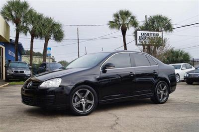 used 2007 Volkswagen Jetta car, priced at $4,995