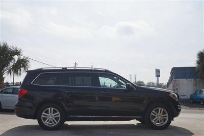 used 2013 Mercedes-Benz GL-Class car, priced at $18,470