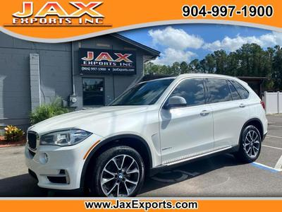 used 2016 BMW X5 car, priced at $28,495