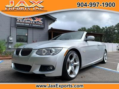 used 2013 BMW 335 car, priced at $18,995