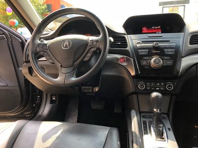 used 2015 Acura ILX car, priced at $14,950