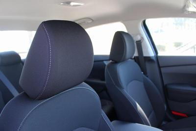 new 2021 Kia Forte car, priced at $17,927