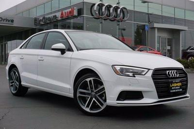 new 2020 Audi A3 car, priced at $35,635