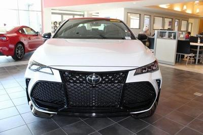 new 2021 Toyota Avalon car, priced at $44,998