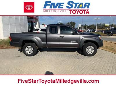 used 2013 Toyota Tacoma car, priced at $17,000