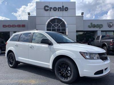 new 2020 Dodge Journey car, priced at $20,674