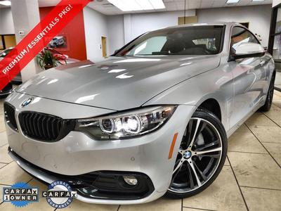 used 2018 BMW 440 car, priced at $35,895