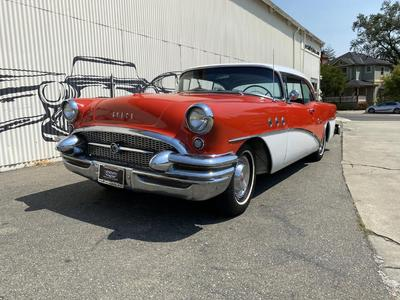 used 1955 Buick Special car, priced at $26,990