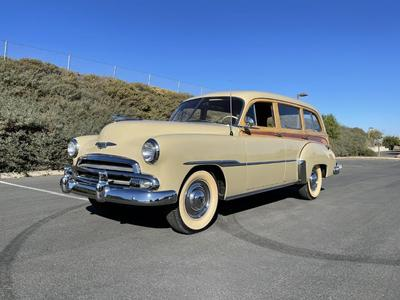 used 1951 Chevrolet Styleline car, priced at $59,990