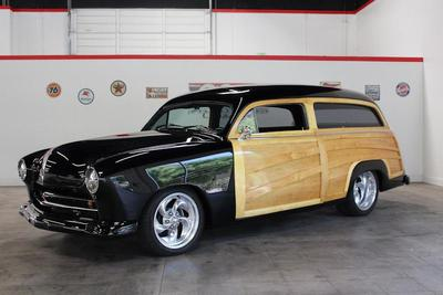 used 1951 Ford Custom car, priced at $69,990