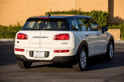 used 2017 MINI Clubman car, priced at $14,990