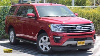 new 2020 Ford Expedition car, priced at $66,025