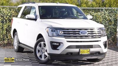 new 2020 Ford Expedition car, priced at $65,785