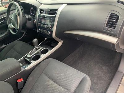 used 2014 Nissan Altima car, priced at $14,599
