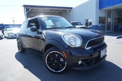 used 2014 MINI Paceman car, priced at $10,995