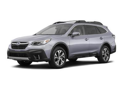 new 2020 Subaru Outback car, priced at $37,388