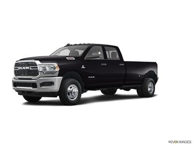 new 2020 Ram 3500 car