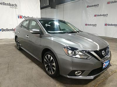 used 2016 Nissan Sentra car