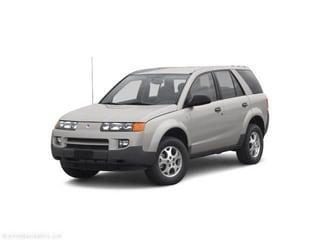 used 2004 Saturn Vue car