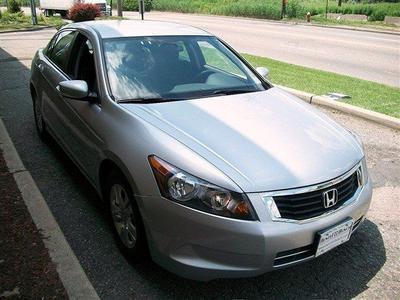 used 2009 Honda Accord car, priced at $19,995