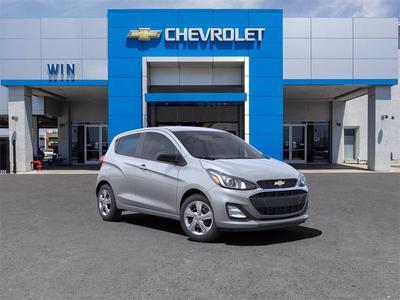 new 2021 Chevrolet Spark car, priced at $11,457
