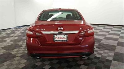 used 2018 Nissan Altima car, priced at $14,488