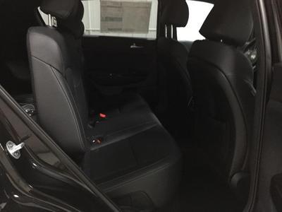 new 2021 Kia Sportage car, priced at $29,495