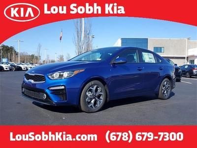 new 2021 Kia Forte car, priced at $16,726