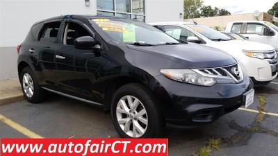 used 2011 Nissan Murano car, priced at $6,591